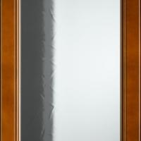 витраж-стекло с фацетом