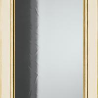 витраж-стекло матовое с фацетом